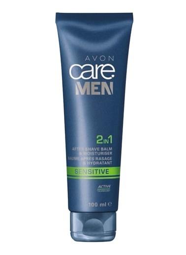 Avon Care Men Tıraş Sonrası Balmı ve Nemlendiricisi 100 Ml Renksiz